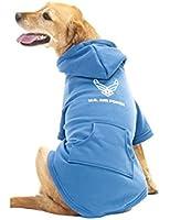 Pet Pjs - U.S. Air Force Pet Pajamas Fleece