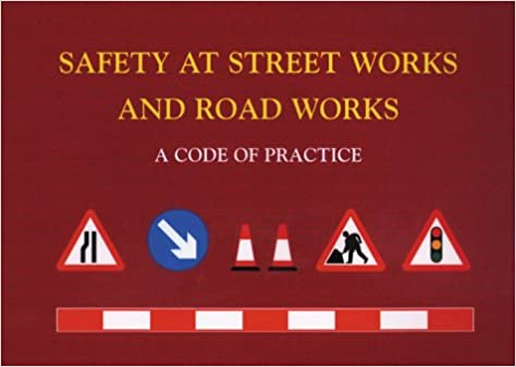 Safety at street works and road works a code of practice amazon safety at street works and road works a code of practice amazon environment transport regional affairs committee 9780115519581 books fandeluxe Images