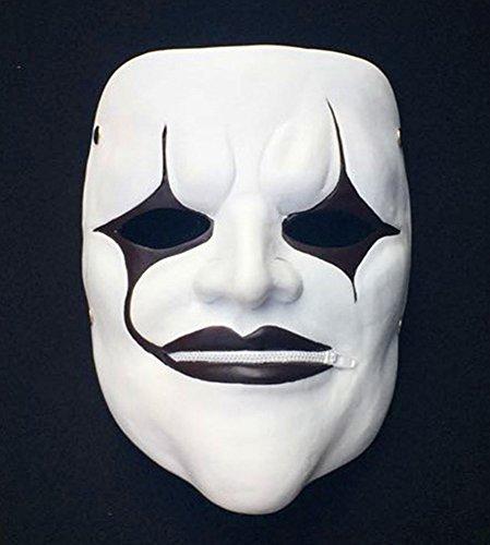 Gmasking 2015 Resin Slipknot Joey Jim Root Cosplay Mask (Jim Root Mask)