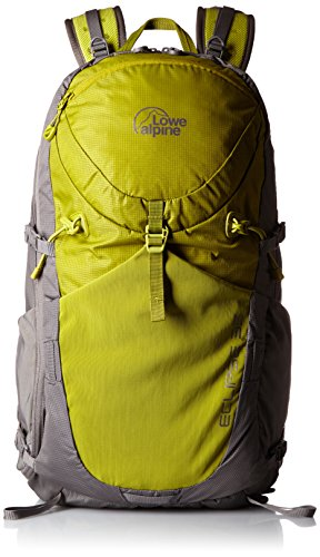 Lowe Alpine Eclipse 35 Backpack Spring Green/Mushrm REG (Spring Alpine)