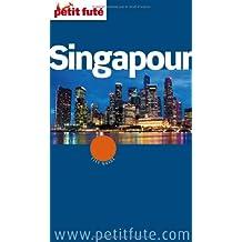SINGAPOUR 2011-2012 + PLAN DE VILLE