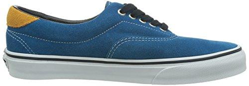 blue c L Unisexe Era U Sneakers Vans Blu q0AEgtW