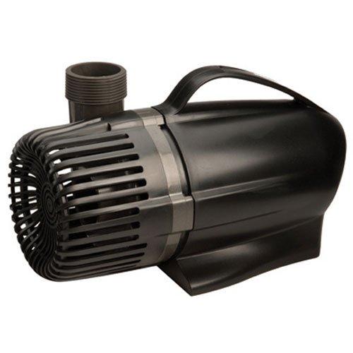 Pond Boss PW1250 Waterfall Pump, 1250 GPH