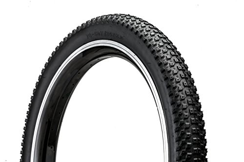 Mongoose Fat Tire, 24