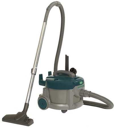 NOBLES 2.4 gal, 120V Canister Vacuum