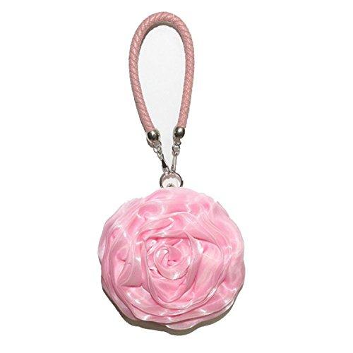 YOUAREFACNY - Borsetta senza manici donna Pink