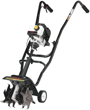 Amazon.com: Ryobi 410R 2-Cycle Yard & Garden cultivador ...