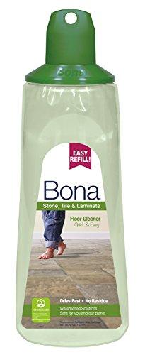 Bona Stone, Tile & Laminate Cleaner Cartridge 34oz