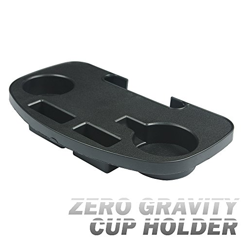 zero gravity chair with tray - 8