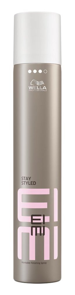 Wella Eimi Stay Styled 500 ml, 1er Pack (1 x 500 ml) 20100