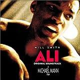 アリ ― オリジナル・サウンドトラック