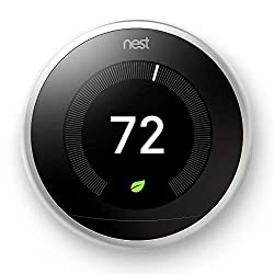 Image of the product Google   Nest Learning that is listed on the catalogue brand of Nest. The product has been rated with a 4.8 over 5