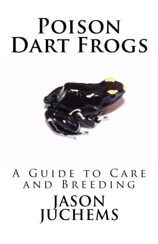 Poison Dart Frogs: A Guide to Care and (Poison Arrow Dart Frog)