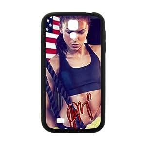 SHEP American Soccer Player Alex Morgan Phone Case for Samsung Galaxy S4