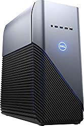 Image of the product Dell Inspiron Gaming PC that is listed on the catalogue brand of Dell. It is scored with a 4.4 over 5.