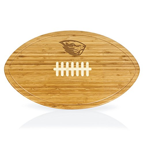 NCAA Oregon State Beavers Kickoff Cheese Board