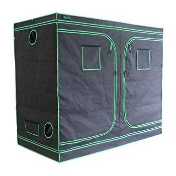 Green Hut 96