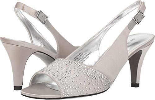 David Tate Women's Stunning Silver 5.5 M US