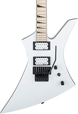 Jackson Kelly de la serie X kexm guitarra eléctrica: Amazon.es ...