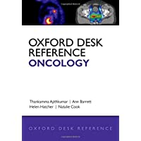 Oxford Desk Reference: Oncology (Oxford Desk Reference Series)