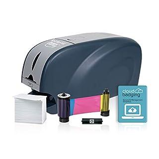 ID Zone Badge Express IDZ-31S ID Card Printer