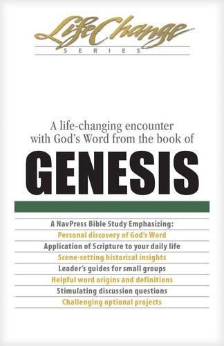 Single Genesis (Genesis (LifeChange))