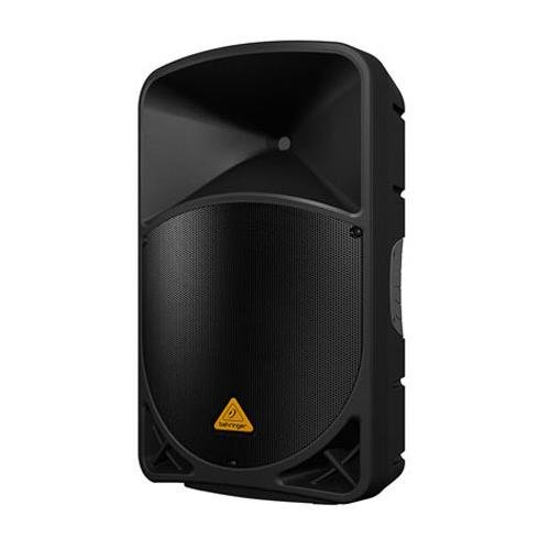 Behringer Eurolive B112MP3 2-Way 12 Inch 1000 Watts Powered PA Speaker by Behringer
