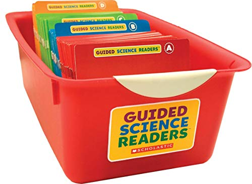 (Guided Science Readers Super Set: Animals: A BIG Collection of High-Interest Leveled Books for Guided Reading Groups)
