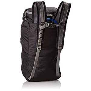 Camelbak Products Arete 18 Hydration Pack, Black/Graphite, 70-Ounce