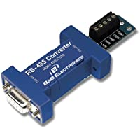 Port Powered RS-232 To RS-485 Converter