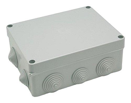 Caja estanca ip55 220 x 170 x 85 Famatel M111747