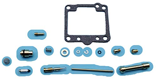 (Tuzliufi Replace Carb Carburetor Rebuild Repair Kit Suzuki Boulevard S40 2005 2006 2007 2008 2009 Savage LS 650 LS650 LS650F LS650P 1986-1998 1999 2000 2001 2002 2003 2004 2005 2006 2007 2008 New Z258)