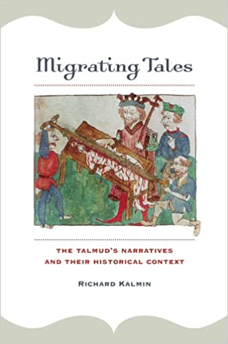 Amazon migrating tales the talmuds narratives and their migrating tales the talmuds narratives and their historical context first edition fandeluxe Image collections