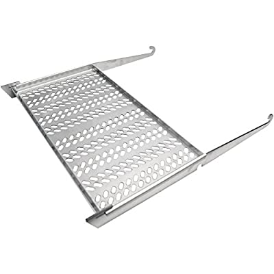 Fire Magic Warming Rack Extender Stainless Steel