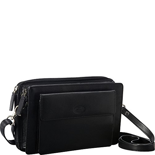 mancini-leather-goods-rfid-secure-compact-unisex-bag-black