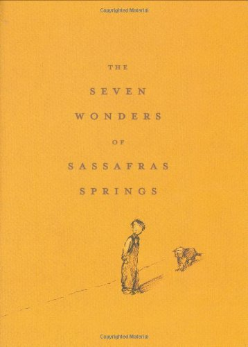 The Seven Wonders of Sassafras Springs
