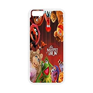 The Muppets Kermit CUSTOM Cover Case Iphone 5/5S