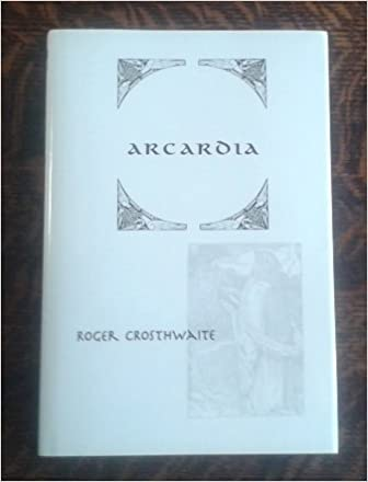 Zauberartikel & -tricks Arcadia by Roger Crosthwaite