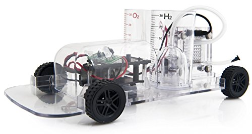 Horizon Fuel Cell Technologies Fuel Cell Car Science Kit ()
