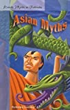img - for [(Retold Asian Myths )] [Author: Frederick Y Lagbao] [Aug-1997] book / textbook / text book