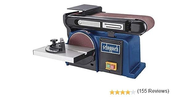 Scheppach DWS5023-XJ DEWALT DWS5023-XJ-Raíl guía 2,6m, 370 W, 230 ...