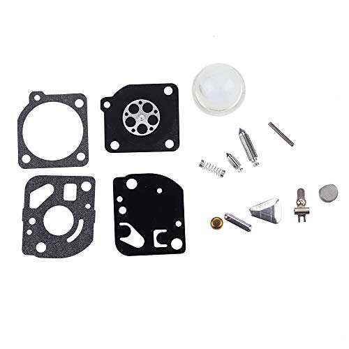 Kizut RB-47 Carb Rebuild Kit for ZAMA C1U-W10 C1U-W10C for sale  Delivered anywhere in USA
