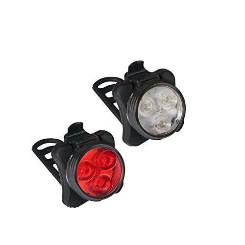 Akale Rechargeable Headlight Waterproof Included product image