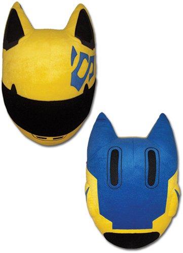 Durarara -Cuscino New Celty per casco Toys Cuscino ge2902 ufficiale