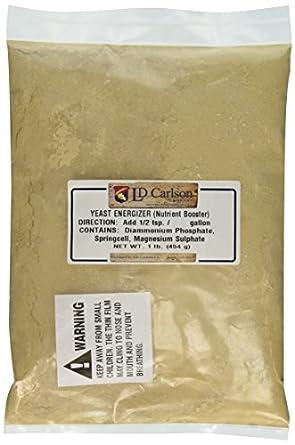 Yeast Energizer - 1 lb.