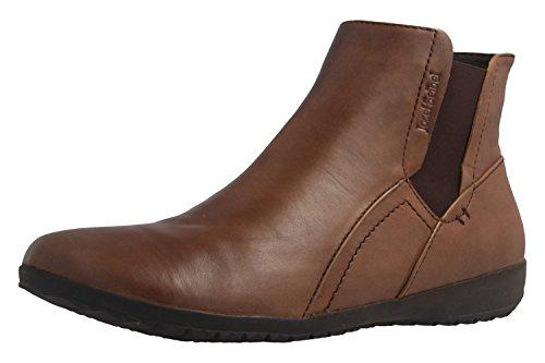 Josef Seibel Damen Boots - Naly 05 - Braun Schuhe in Übergrößen