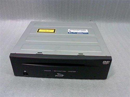 ジャガー 純正 ジャガーX 《 J51XA 》 純正ナビ関連部品 P80900-17016767 B0786T3B4M