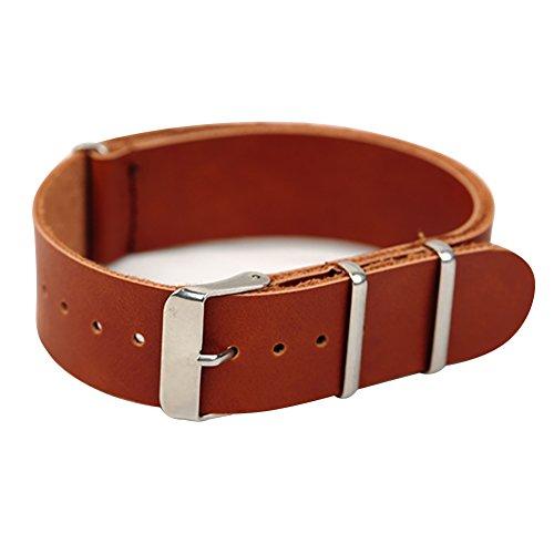 Edal Genuine Leather Military Design