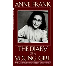 Anne Frank: The Diary of a Young Girl by Anne Frank (1993-08-01)