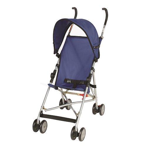 Amazon Com Babies R Us Lightweight Umbrella Stroller Navy Baby